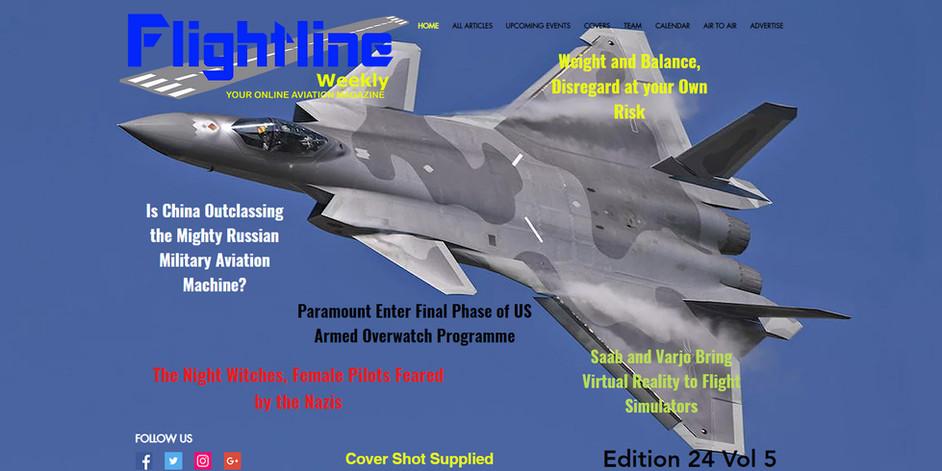 Edition 24 Vol 5