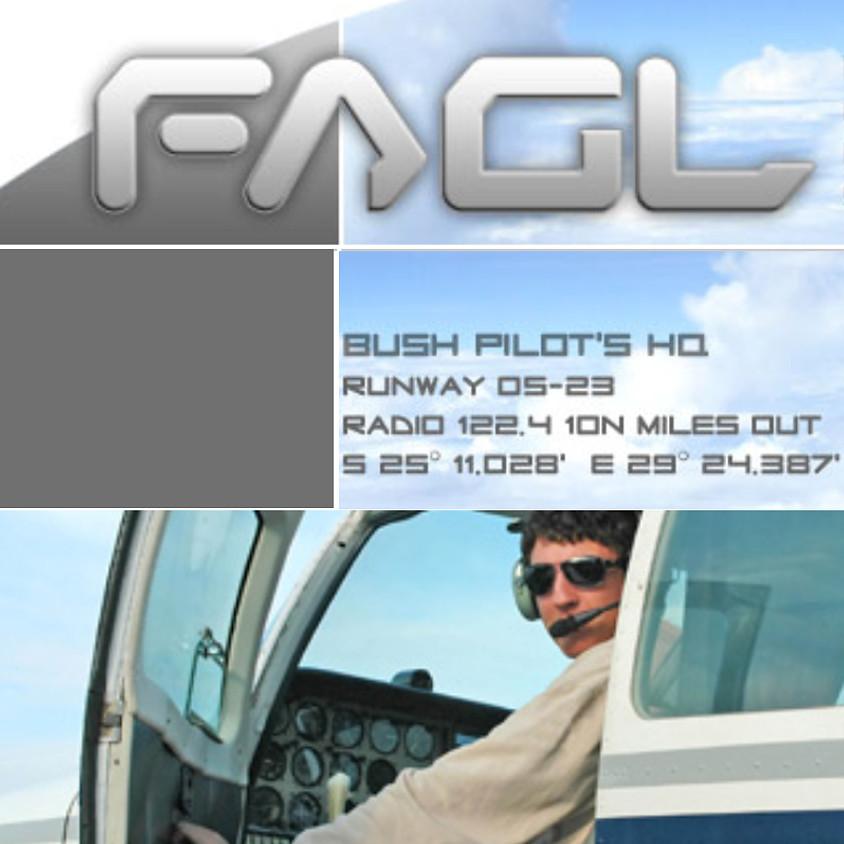 Groblersdal Flying Club fly-in