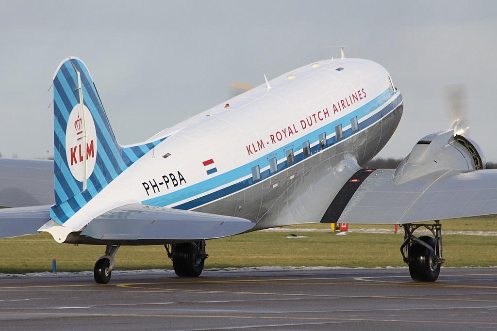 DC3one