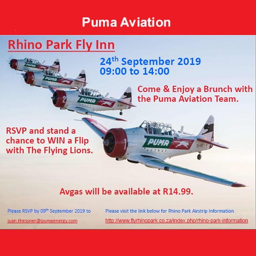 Rhino Park Fly-In