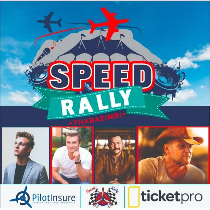 PilotInsure Thabazimbi Speed Rally