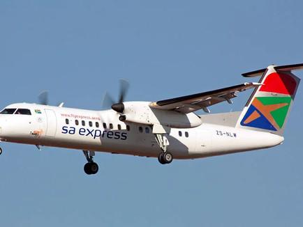 SA Express placed under provisional liquidation