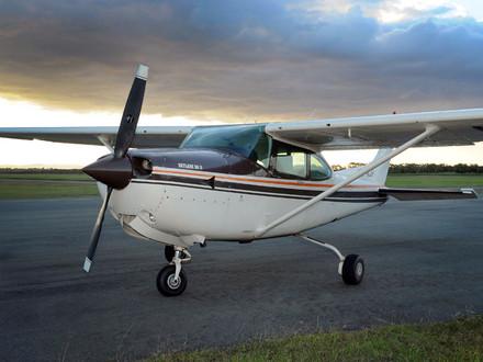 Celebrating 65 years of the Cessna 182 Skylane