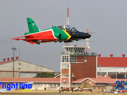 AAD 2018 Airshow Day Two