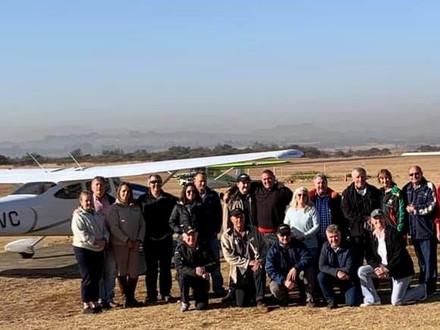 Brits ANR (Air Navigation Race) Nationals Championships