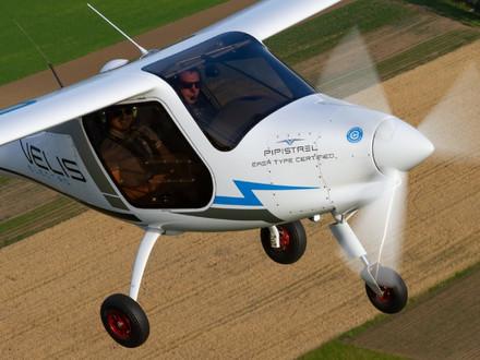 The Pipistrel Velis Electro Receives EASA Certification