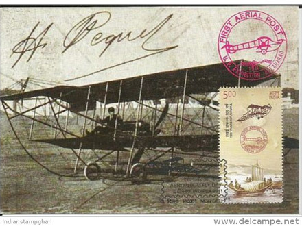 History of Airmail