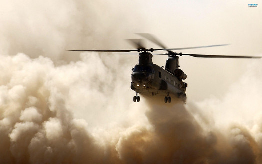 Boeing Celebrates the 60th Anniversary of Chinook First Flight