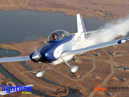 Van's Approve IO-390A for use in RV-7 and RV-8