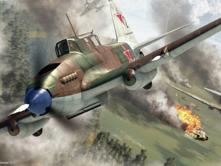 The Battle of Kursk – Air Power Domination Won the Day