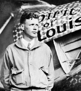 Charles Lindbergh Aviator, Adventurer and Innovator