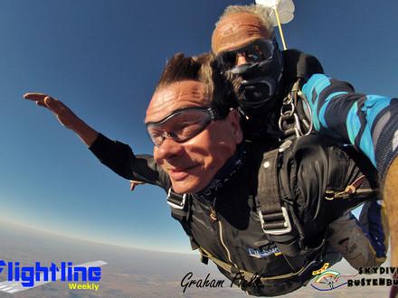 Skydive Rustenburg – A Tandem Experience