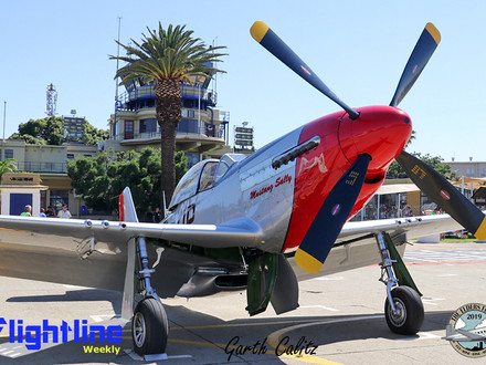 Elders Flight 2019 – Sharing Aviation with the Aged