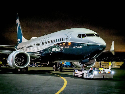 How Safe is the Boeing 737Max