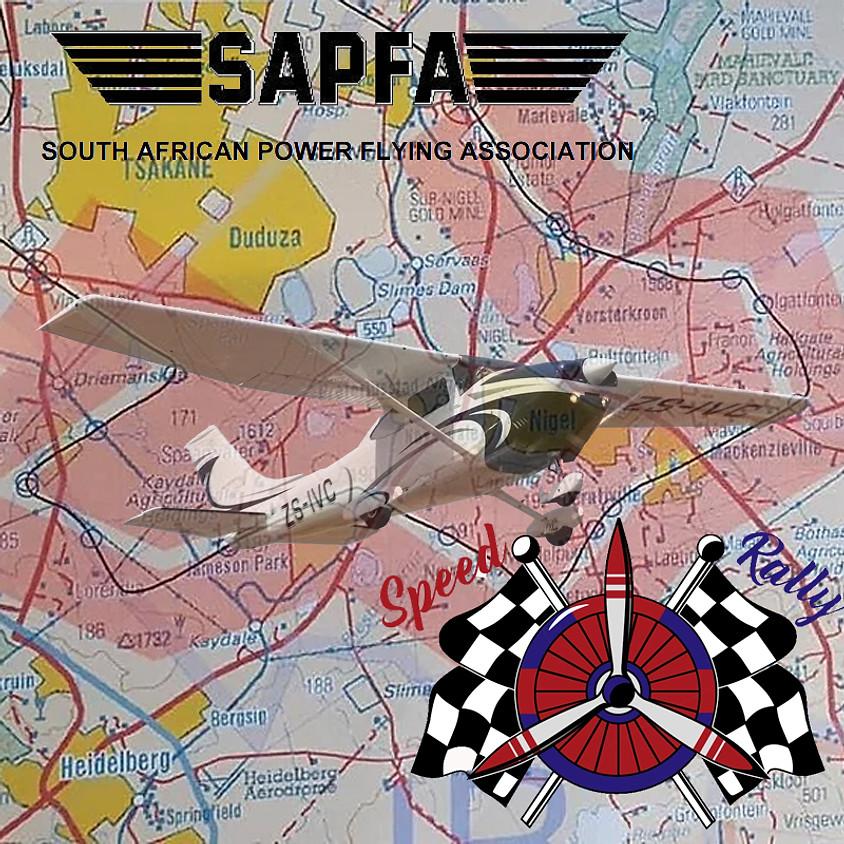 Springs Speed Rally - Season Finale