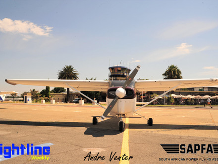 SAPFA Rand Airport Challenge
