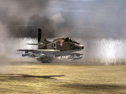Operation Mole Cricket 19 IAF's most Decisive Victory