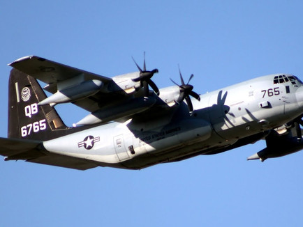 BAE Systems  to modify  and install KC-130J electronic countermeasures