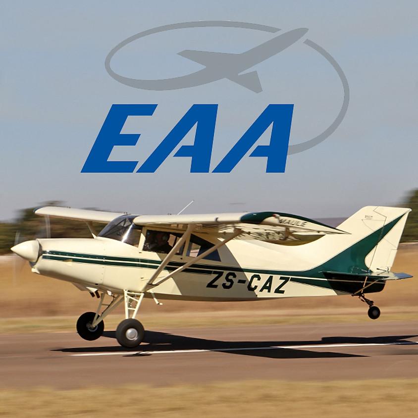 EAA Taildraggers
