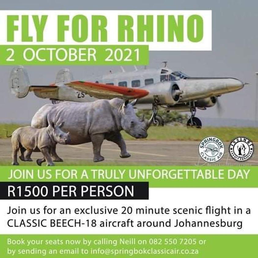 Fly for Rhino