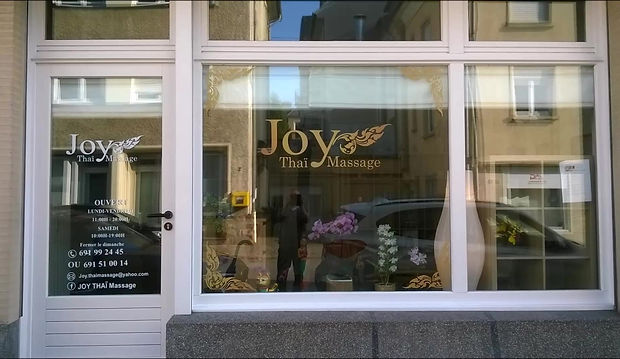 clip du joy thaï massage