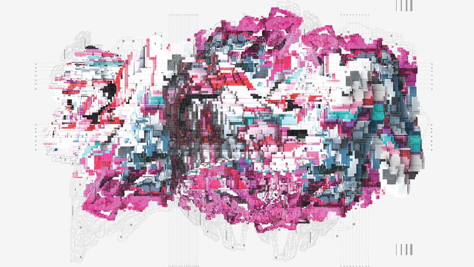 Oscillating Resolution Scalar Disruptions 2D