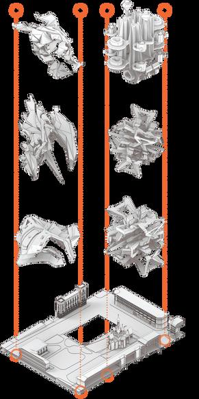 Glitch Fragments