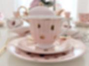 High Tea Parties for kids with _robertgo