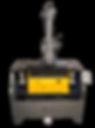 Mesa Pneumática MP01