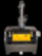 Mesa Pneumática MP-01