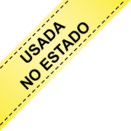 Usada no estado