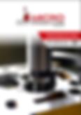 Fresadora de Sede - SX