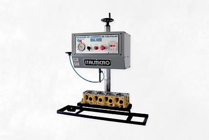 Máquina de Assento de Válvulas - LDP 5419