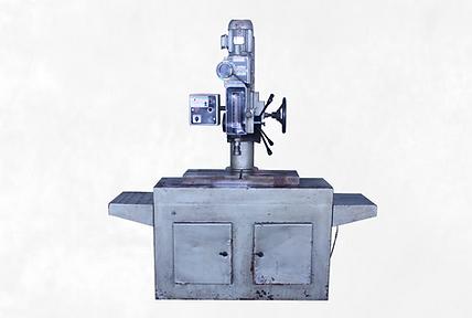 Fresadora de Sede Dielmak - LDP 5100