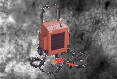 Eliminador de Bateria ELB-124