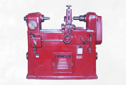 Broqueadora de Bielas - Thomsen - LDP 1238