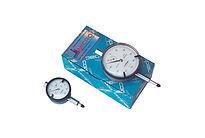 Relógio Comparador de 5 e 10mm Compac