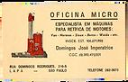 Domingos José Imperatrice