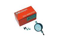 Relógio Comparador 10mm Mitutoyo