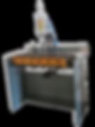 Bancada Pneumática para Cabeçote FH 1100