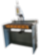 Fresadora de Sede SK-1000
