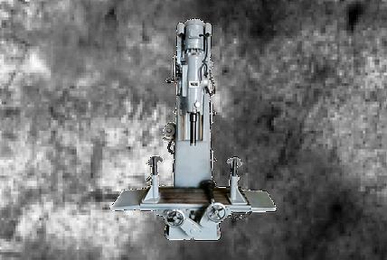Broqueadora de coluna - AMC - LDP 5682