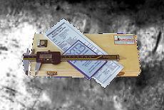 Paquímetro Digital MITUTOYO