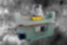 Plaina Hidráulica RC-1000