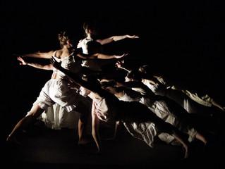 University of Oregon Dance Department Concert 2010