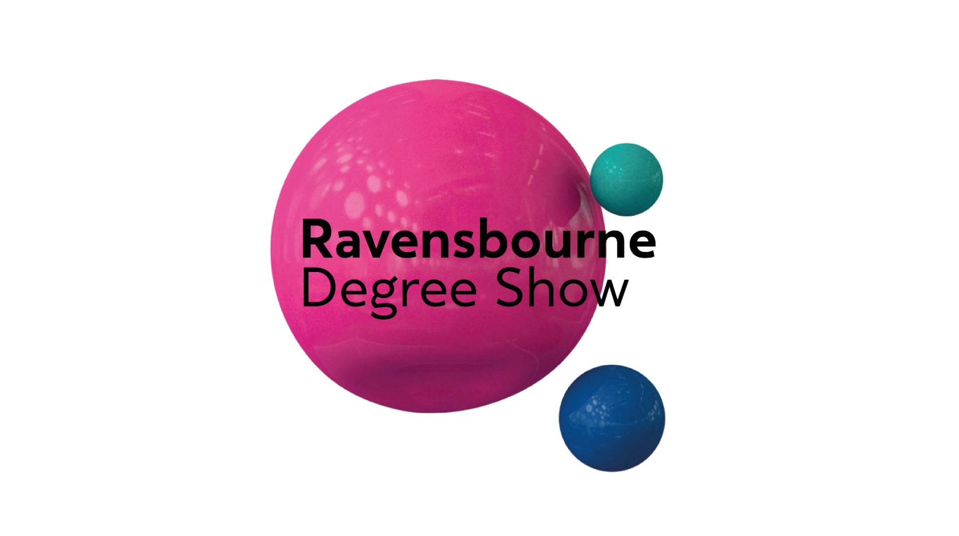 Ravensbourne Degree Show 2018
