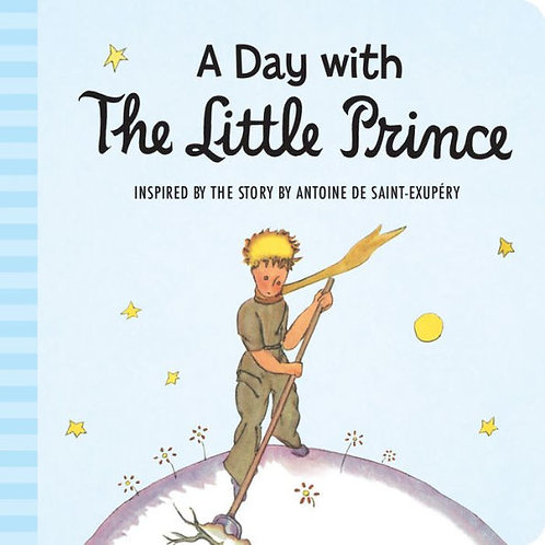 A Day with the Little Prince