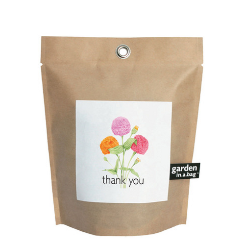 Thank You In A Bag