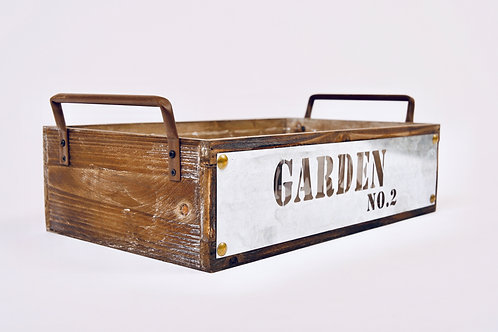 Medium Farm Box