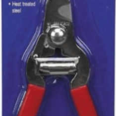 Millers Forge Scissor Pet Nail Clipper With Safety Lock 743c